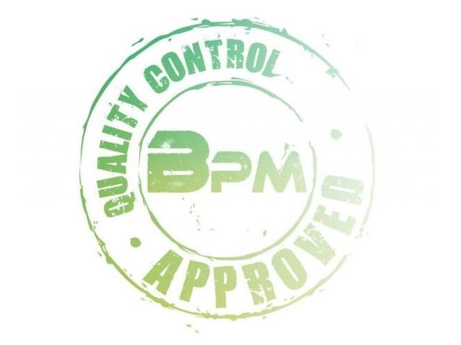 Заверение от Бюро переводов BPM